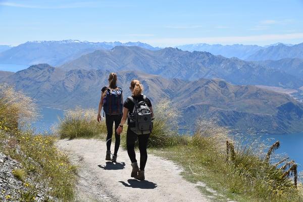 Hiking NZ_Marius